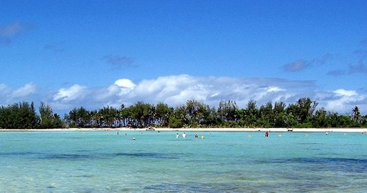 cook islands travel tips