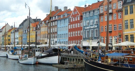 denmark travel tips