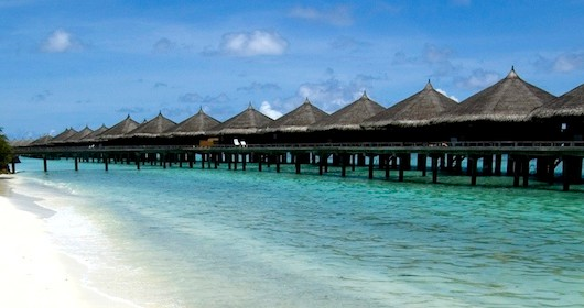 maldives travel tips