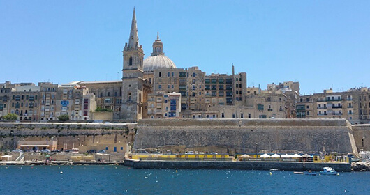 malta travel tips