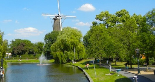 netherlands travel tips