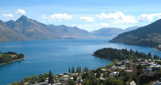 new zealand travel tips
