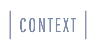 context travel logo