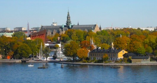 sweden travel tips