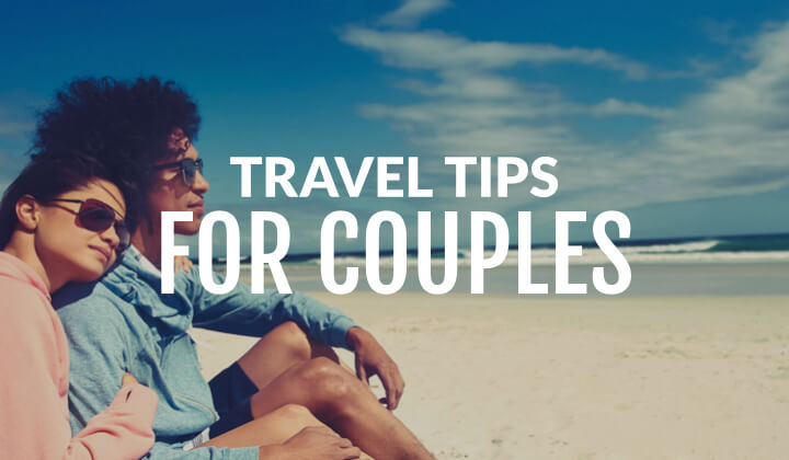 traveling as a couple on the road