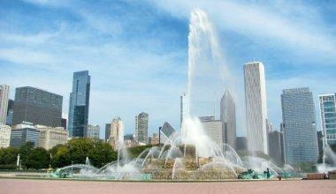 The Saturday City: Chicago