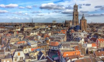 The Saturday City: Utrecht