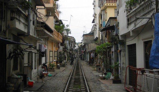 The Saturday City: Hanoi, Vietnam