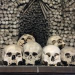 Unusual Place of the Month: Kutna Hora Bone Church