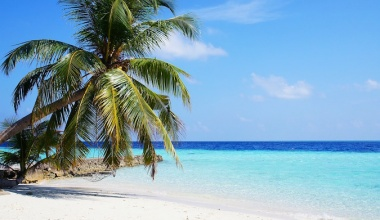 Top Ten Best Tropical Islands