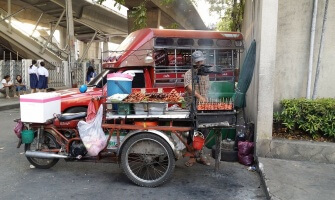Thailand's Street Food Culture