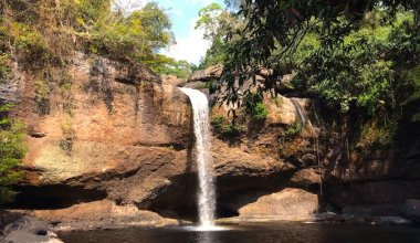 How to Visit Khao Yai National Park