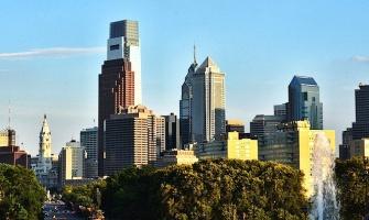 The Saturday City: Philadelphia