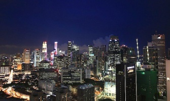 Cheap Things to Do in Singapore