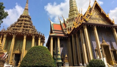 What Living in Bangkok Taught Me