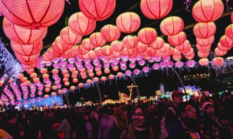 Taiwan Lantern Festival: An Insider's Guide to Visiting This Festival