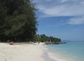 Ko Phi Phi: The Most Overrated Island in Thailand