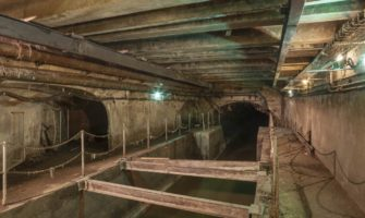 The secret tunnels of the Paris sewers