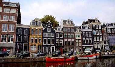 Off the Beaten Track in Amsterdam