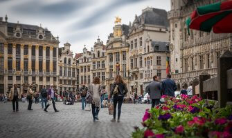 The Best Things to Do and See in Brussels