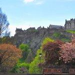 The Saturday City: Edinburgh
