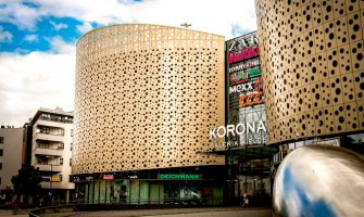 Of Shopping Malls and Supermarkets: Visiting the Unvisited