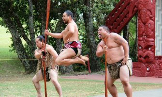 A Look at Maori Culture