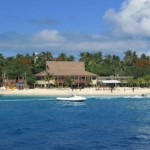 How to Backpack the Yasawa Islands