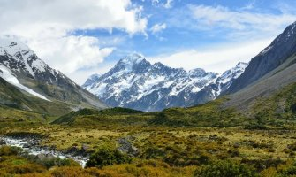 13 Great Reasons to Visit New Zealand