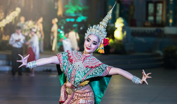 How to Watch Balinese Dancing While in Bali