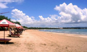 Kuta Beach: The Worst Place in Bali