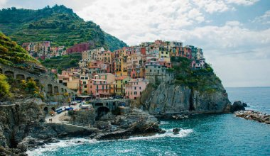 Rediscovering Italy