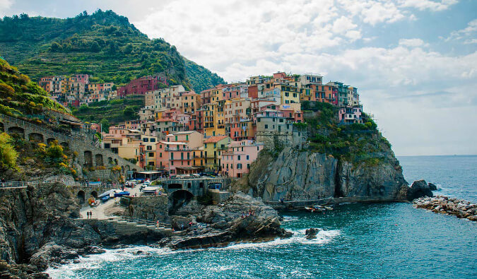 Rediscovering the Beauty of Italy