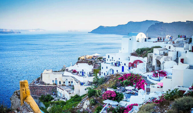 How to Explore the Cyclades Islands in Greece