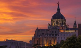 The Saturday City: Madrid