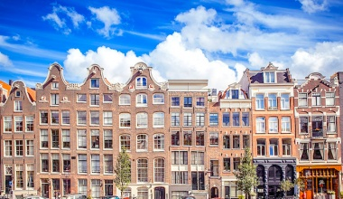 How to Spend 4 Days in Amsterdam