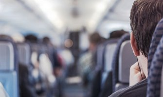 Top Signs You're a Frequent Flier