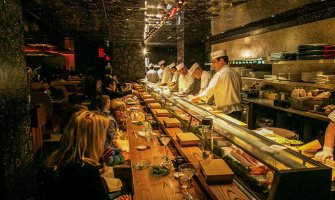 Great Places to Eat in NYC