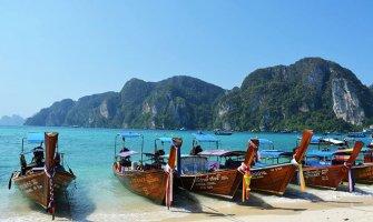 Ko Phi Phi: Thailand's Most Dangerous Island