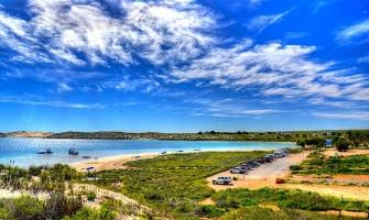 Coral Bay: My Beach Paradise