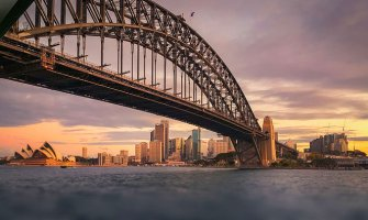 Ten Reasons to Visit Australia