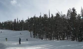 Learning to Ski Again