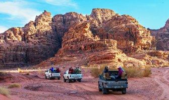 Trusting Others in Jordan