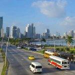 The Saturday City: Panama City
