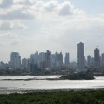 The Cost of Traveling Panama