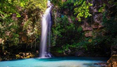 My Favorite Destinations in Costa Rica