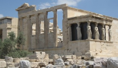 Backpacking Greece: How Much Does Greece Really Cost?