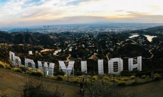 The Saturday City: Los Angeles