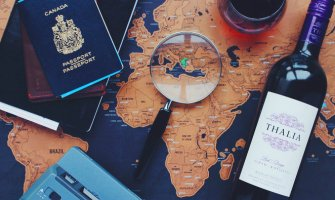 Why Did You Start Traveling?
