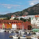 The Saturday City: Beautiful Bergen